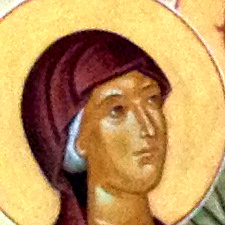 Hannah, Mother of the Prophet Samuel