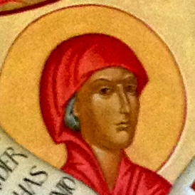 Miriam, Sister of the Prophet Moses