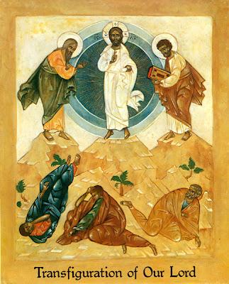 transfiguration struve