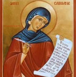 St. Kassiani