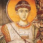 St. Demetrius