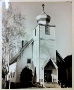 Mallory Street Church
