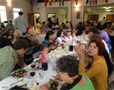 Ordination Banquet