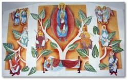 tree of jesse fresco