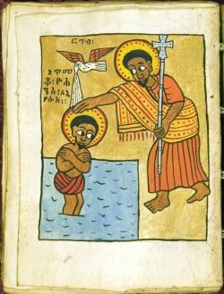theophany ethiopian