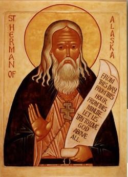 herman of alaska