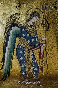 St. Michael Palermo