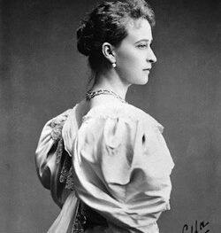 New Martyr Elizabeth Feodorovna