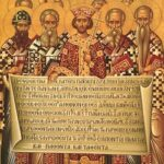 Fathers of the Ecumenical Councils